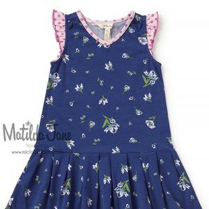 New NWT Size 10 Photo Op Dress Matilda Jane MJC